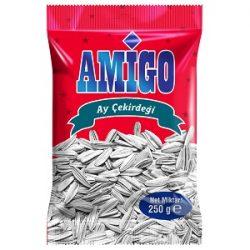 Amigo Ay Çekirdeği İçindekiler, Kalori, Besin Öğeleri