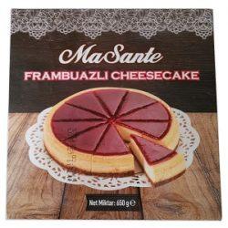 Ma Sante Frambuazlı Cheesecake