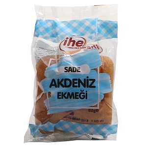 ihe Sade Akdeniz Ekmeği