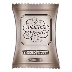 Abdullah Efendi Türk Kahvesi