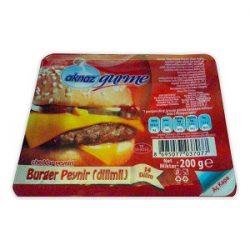 Aknaz Gurme Burger Peynir