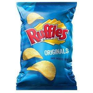 Ruffles Originals