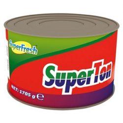 Superfresh Superton Ton Balığı İçindekiler