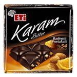 Eti Karam Bitter Bademli Portakallı