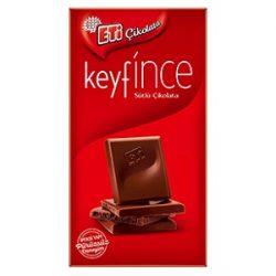 Eti Keyf'ince Bol Sütlü Çikolata