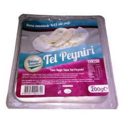 Harras Tel Peyniri