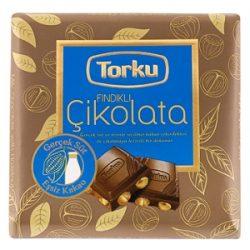 Torku Fındıklı Çikolata