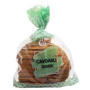 ihe Çavdarlı Ekmek