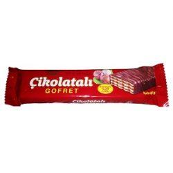 Centro Çikolatalı Gofret