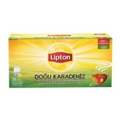 Lipton Doğu Karadeniz Poşet Çay