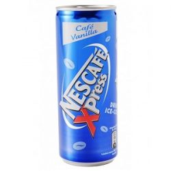 Nescafe Xpress Cafe Vanilla