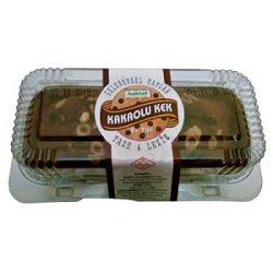 Tatbak Haktat Kakaolu Kek