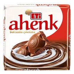 Eti Ahenk Bol Sütlü Çikolata