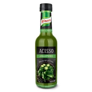 Knorr Acısso Jalapeno