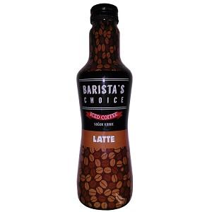 Barista's Choice Soğuk Kahve Latte