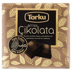 Torku Bitter Çikolata