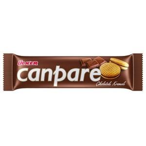 Ülker Canpare Çikolatalı Kremalı Bisküvi