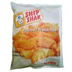 Ship Shak Elma Dilimi Patates