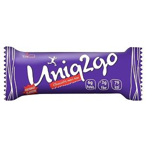 Uniq2go Chocofit Mini Bar