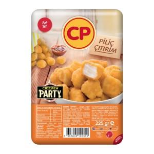 CP Piliç Çıtırım