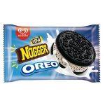 Algida Nogger Oreo Parçalı Bisküvili Dondurma