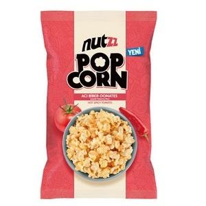 Nutzz Popcorn Acı Biber-Domates