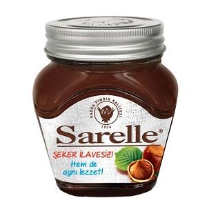 Sarelle Şeker İlavesiz