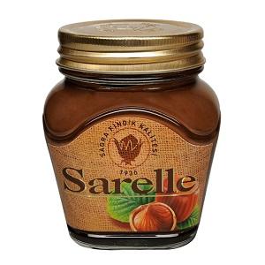 Sarelle Kakaolu Fındık Ezmesi