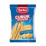 Torku Peynirli Çubuk Kraker İçindekiler ve Kalori Bilgisi