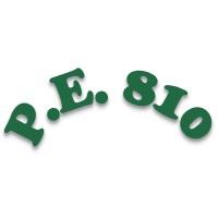 P.E. 810
