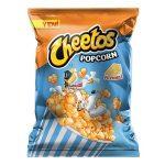 Cheetos Popcorn Peynirli İçindekiler, Kalori, Besin Öğeleri