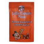 Little Caesars Pizza Baharatı İçindekiler