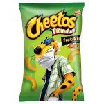 Cheetos Fırından Fıstıklı Mısır Çerezi