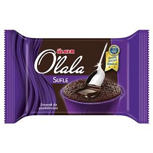 Ülker O'lala Sufle