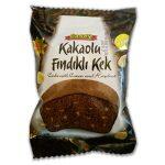 Casey Kakaolu Fındıklı Kek İçindekiler, Kalori, Besin Öğeleri