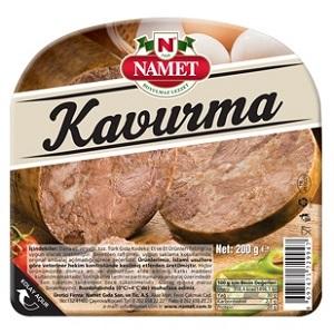 Namet Kavurma