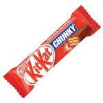 Nestle Kitkat İçindekiler, Kalori, Besin Öğeleri