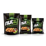 Nutzz Soslu Yer Fıstığı Taco İçindekiler, Kalori, Besin Öğeleri