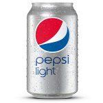 Pepsi Light İçindekiler, Kalori, Besin Öğeleri