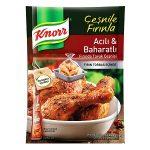 Knorr Fırında Tavuk Çeşnisi Acılı Baharatlı