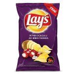 Lay's Peynir Dolgulu Acı Biber Tadında Patates Cipsi