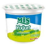Mis Yoğurt İçindekiler, Kalori, Besin Öğeleri