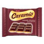 Ülker Caramio Karamel Dolgulu Sütlü Çikolata