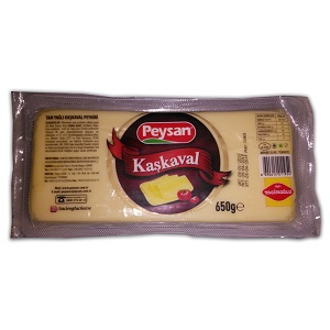 Peysan Kaşkaval Peyniri