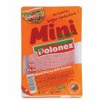 Polonez Mini Lezzet Hindi Parça Etli Salam