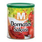 Migros Domates Salçası İçindekiler, Kalori, Besin Öğeleri