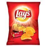 Lay's Baharat Çeşnili İçindekiler, Kalori, Besin Öğeleri
