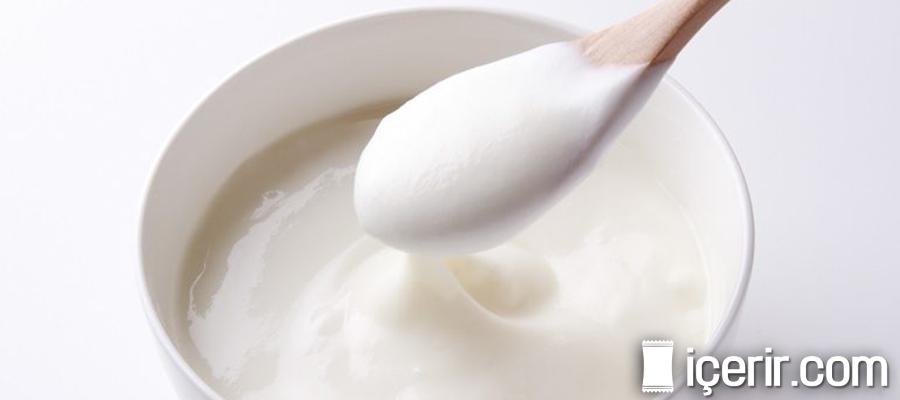 Diyetin ve İyi Yaşamın Vazgeçilmezi: Yoğurt