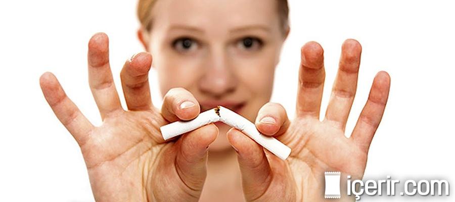 Türkiye'de Sigara Nedeniyle Saatte 12 Kişi Yaşamını Kaybediyor