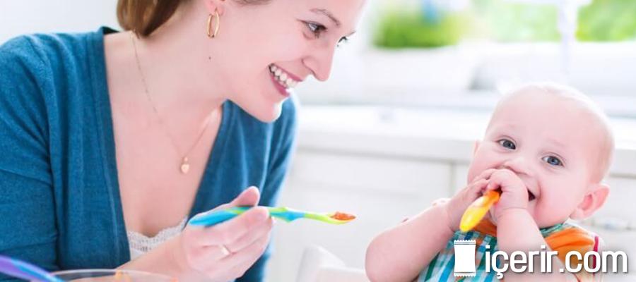 Bebeklerde Besin Hassasiyeti